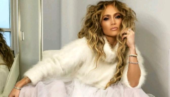 Jennifer Lopez For Giuseppe Zanotti