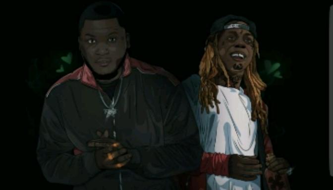 "Zoey Dollaz Feat. Lil Wayne ""Mula"""