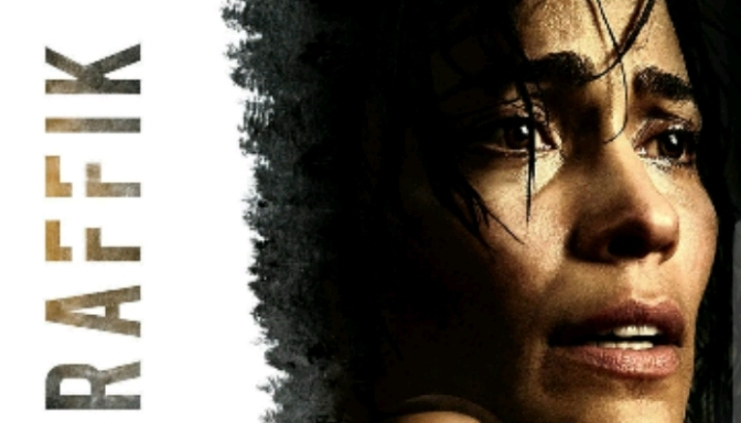 "Checkout the Trailer For ""Traffik"" Starring Paula Patton & Omar Epps"