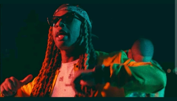 "(Video) Ty Dolla $ign Feat. YG ""Ex"""