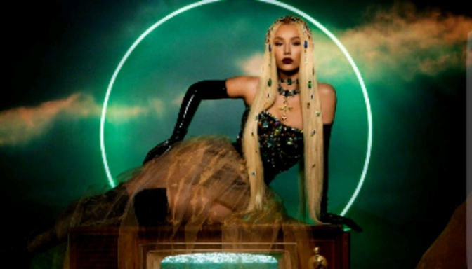 "Iggy Azalea Shares Snippet of ""Savior"" Feat. Quavo"