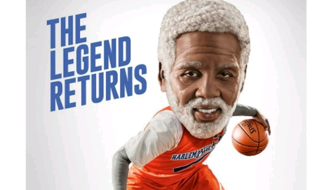 """Kyrie Irving Unveils Release Date For """"Uncle Drew"""" Movie"""