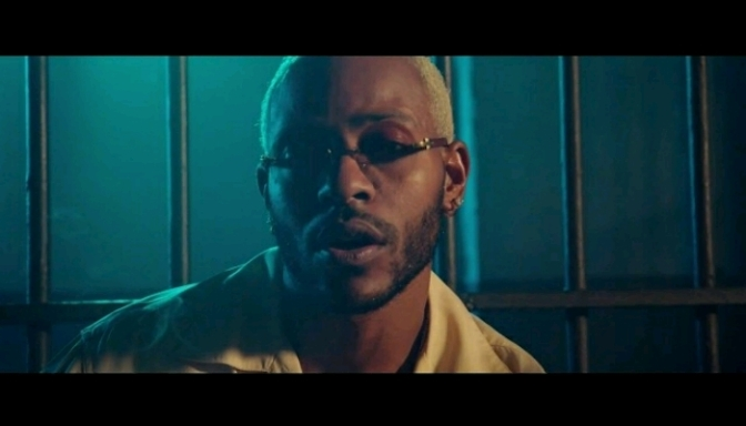 "(Video) Eric Bellinger Feat. Wale ""G.O.A.T. 2.0"" Starring Teyana Taylor"