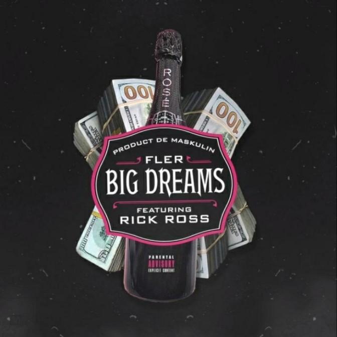 """Fler Feat. Rick Ross """"Big Dreams"""""""