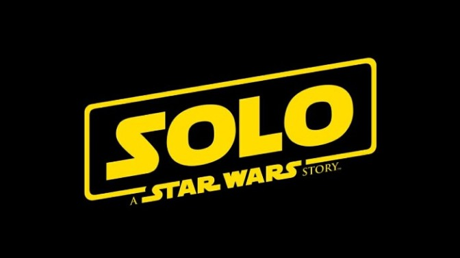 """(Trailer) """"Solo: A Star Wars Story"""""""