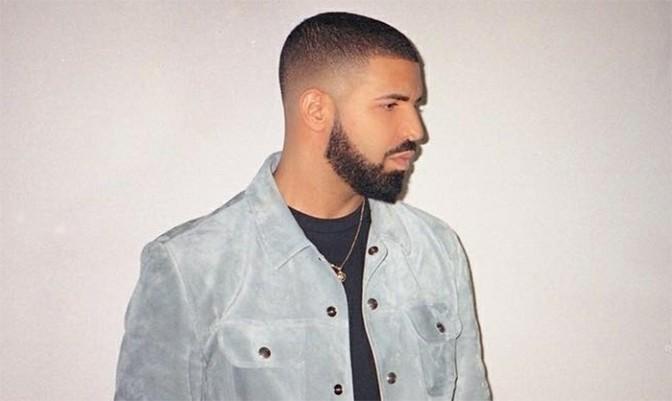 "Drake Shooting the Visuals For ""God's Plan"""