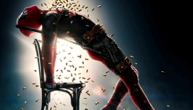 "(Trailer) ""Deadpool 2"""