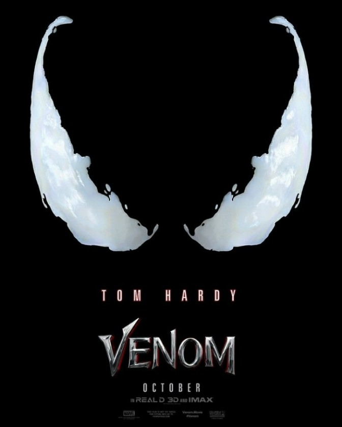 "(Trailer) ""Venom"""