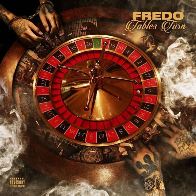"Fredo Feat. Desiigner & Dave East ""Keep It Real"""