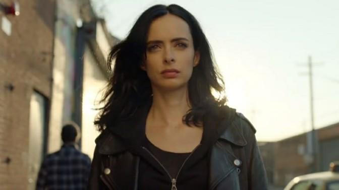 "(Trailer) Marvel's ""Jessica Jones"" [Season 2]"
