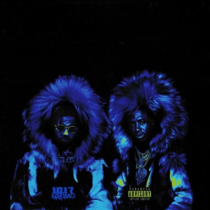 """Hoodrich Pablo Juan Feat. Gucci Mane """"We Don't Love 'Em (Remix)"""""""