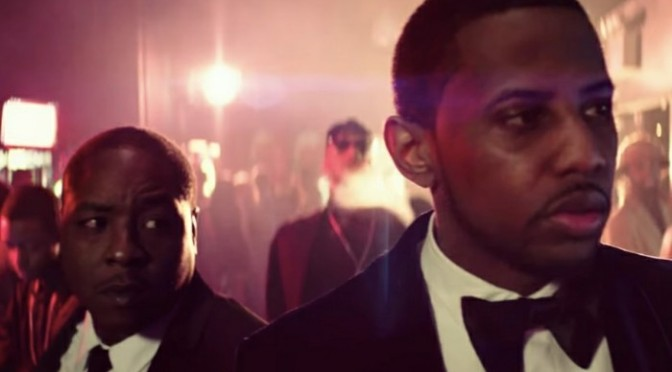 "(Video) Fabolous & Jadakiss Feat. Swizz Beatz ""Theme Music"""