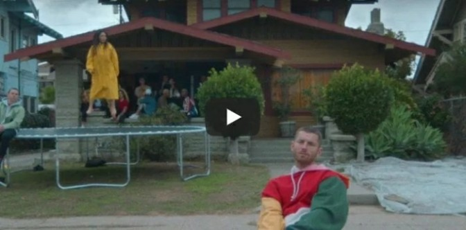 "(Video) Felix Jaehn Feat. Marc E. Bassy & Gucci Mane ""Cool"""