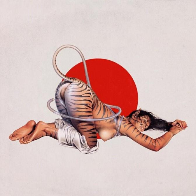 "Tyga Unveils Tracklist For ""Kyoto"""