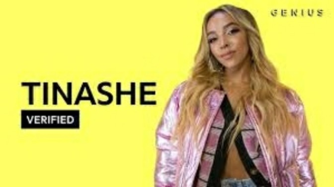 "Tinashe Breaks Down The Lyrics to ""Faded Love"""