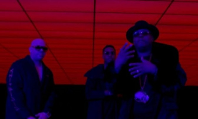 """(Video) Mally Mall Feat. Jeremih & E-40 """"Physical"""""""