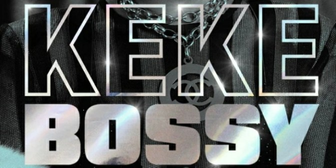 "(Lyric Video) Keke Palmer ""Bossy"""