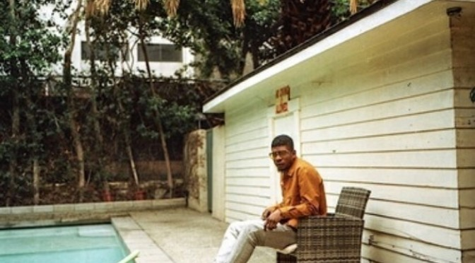 "(Stream) Mick Jenkins ""Or More…The Frustration"" [LP]"