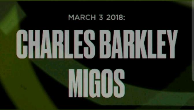 Charles Barkley & Migos To Hit SNL Next Month