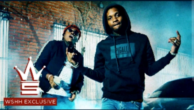 "(Video) Gunna Feat. Lil Durk ""Lies About You"""