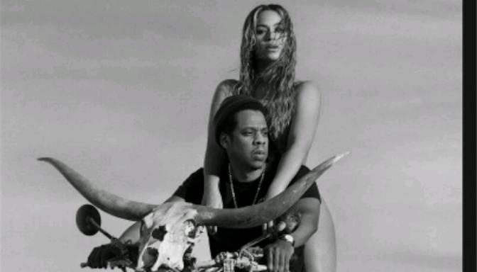 "Jay-Z & Beyonce Announce ""OTR II"" Tour"