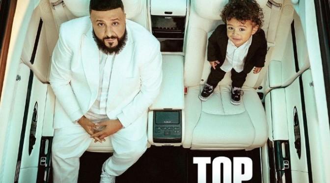 "DJ Khaled Feat. JAY-Z, Future & Beyonce ""Top Off"""