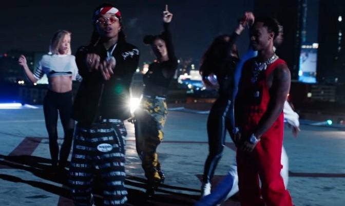 "(Video) Rae Sremmurd Feat. Juicy J ""Powerglide"""