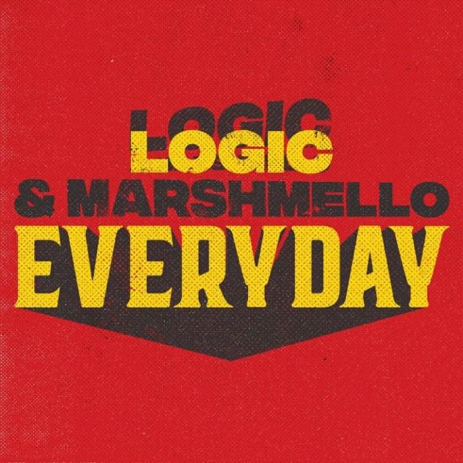 "Logic & Marshmello ""Everyday"""