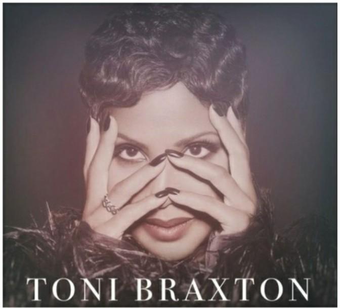 """Toni Braxton Reveals Tracklist For """"Sex & Cigarettes"""""""