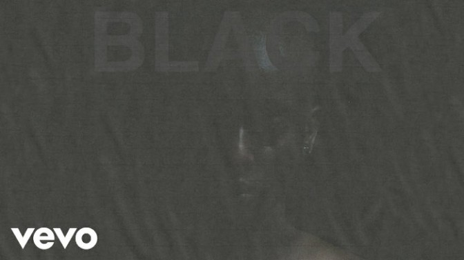 """Buddy Feat. A$AP Ferg """"Black"""""""