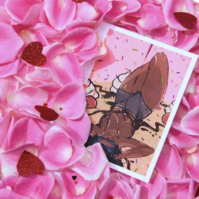"(Stream) Jeremih ""The Chocolate Box"" [EP]"