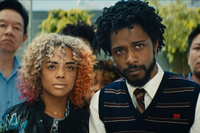 """(Trailer) """"SORRY TO BOTHER YOU"""""""