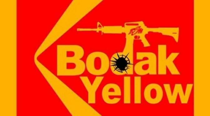 """Waka Flocka """"Bodak Yellow (Remix)"""""""