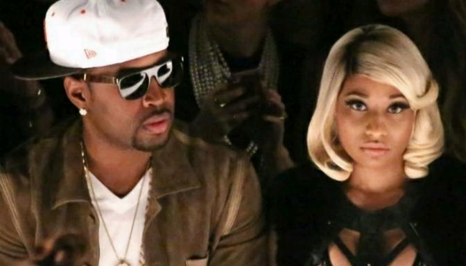 Safaree Reveals He Never Wrote a FULL Verse For Nicki Minaj