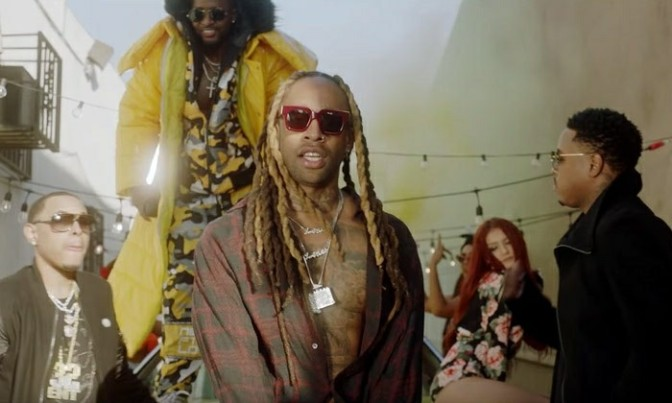 "(Video) Zaytoven Feat. Ty Dolla $ign, Jeremih & OJ Da Juiceman ""What You Think"""