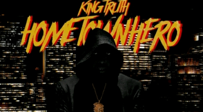 "(Stream) Trae Tha Truth ""Hometown Hero"" [LP]"