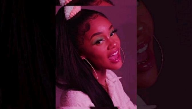 """(Video) Saweetie """"B.A.N."""""""