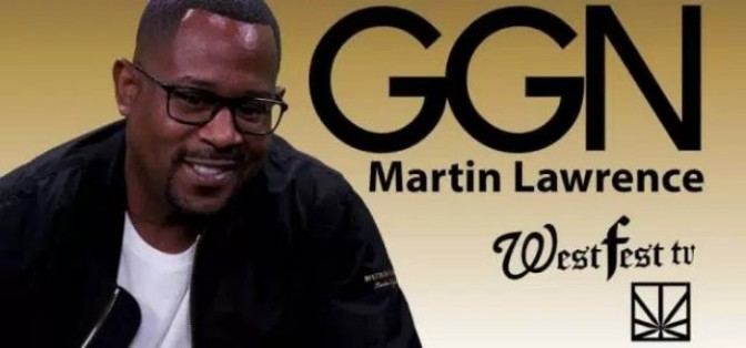Martin Lawrence On Snoop Dogg's GGN
