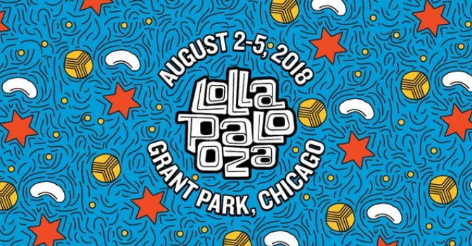 Peep the Lineup For Lollapalooza 2018