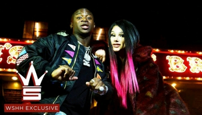 "(Video) Snow Tha Product Feat. O.T. Genasis ""Help A Bitch Out"""