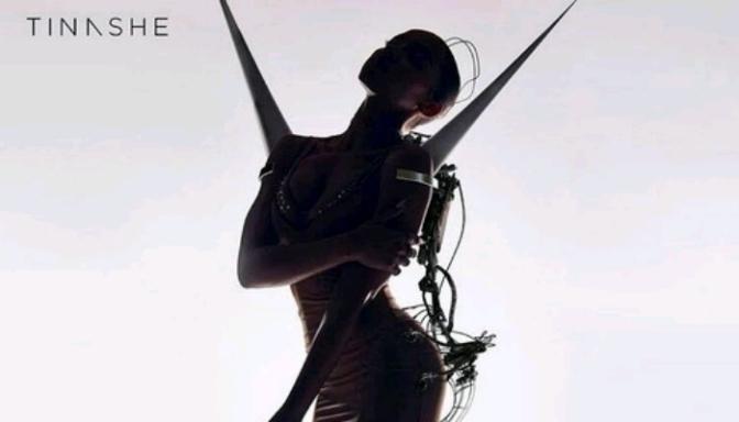 """Tinashe Reveals Tracklist For """"Joyride"""""""