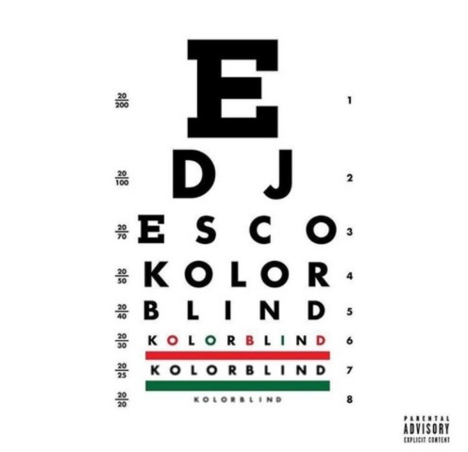 """DJ Esco Feat. Future & Nas """"Walk Thru"""""""