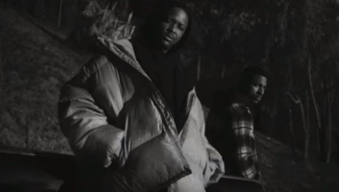 """(Video) Arin Ray Feat. YG """"We Ain't Homies"""""""