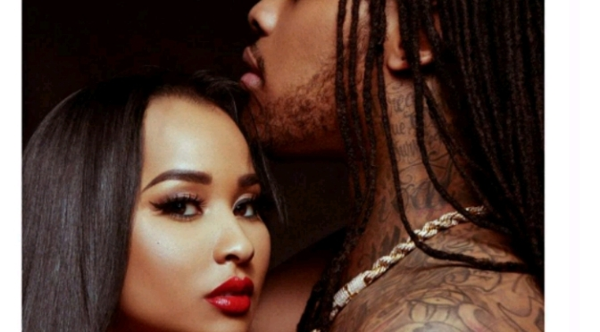 Waka Flocka & Tammy Rivera Cover Rolling Out