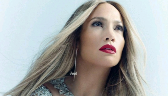 Jennifer Lopez Opens Up About Taking Risks, Producing & More with TIME