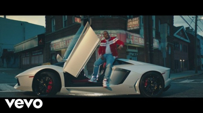 "(Video) Yo Gotti Feat. Chris Brown ""Save It For Me"""