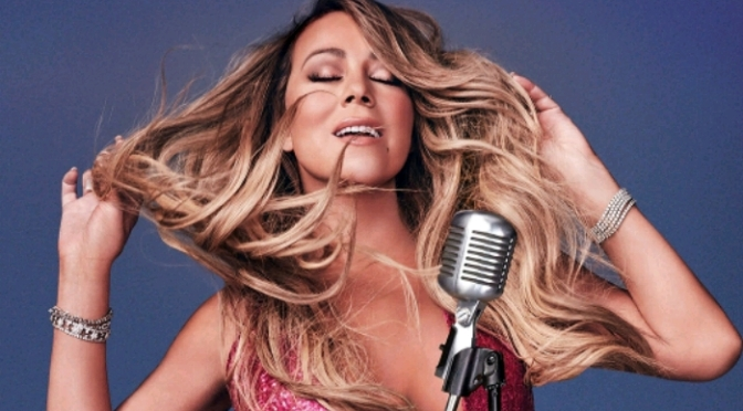 Mariah Carey Announces NEW Residency at The Colosseum