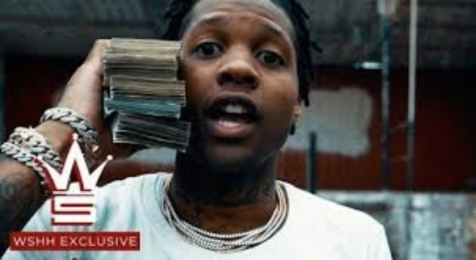 "(Video) Lil Durk ""When I Was Little"""