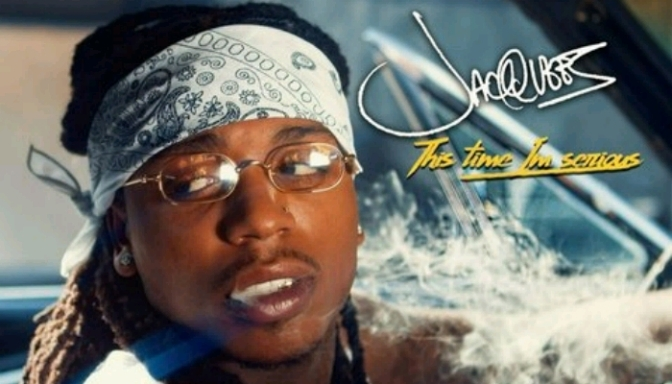 """(Stream) Jacquees """"This Time I'm Serious"""" [EP]"""