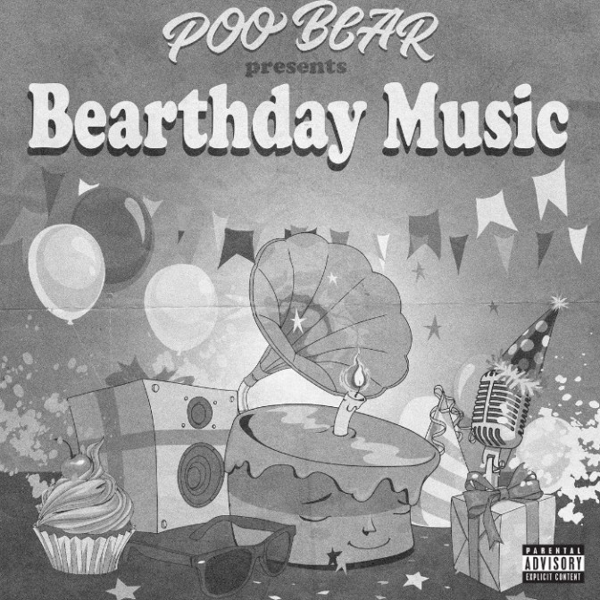 "Poo Bear Feat. Justin Bieber & Jay Electronica ""Hard 2 Face Reality"""